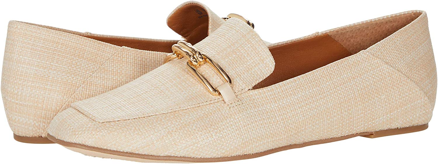 Franco Sarto Finally popular brand Women's Loafers High material