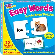 Best easy word puzzles Reviews