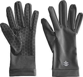 UPF 50+ Unisex Sawyer UV Sun Gloves - Sun Protective