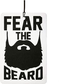 Ali Air Freshener Fear The Beard Auto Lufterfrischer
