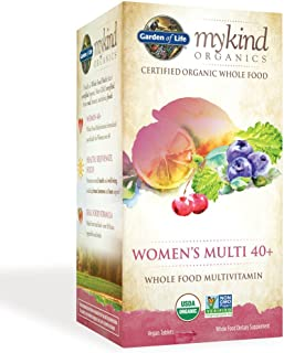 women's multivitamin ingredients