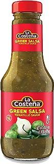 La Costena Green Mexican Salsa, 475 g