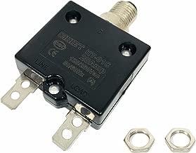 Jinxiu valley for Coleman Powermate Gas Generator Circuit Breaker 20A 125V 250VAC 50/60Hz 0049071