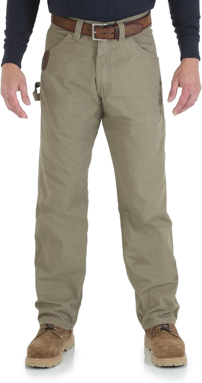 Wrangler overseas Riggs Workwear NEW before selling Men's Jean Carpenter