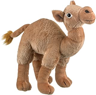 Conservation Critters Wildlife Artists Camel Plush Toys 13