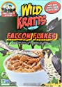 Wild Kratts, Falcon Flakes, 14 oz