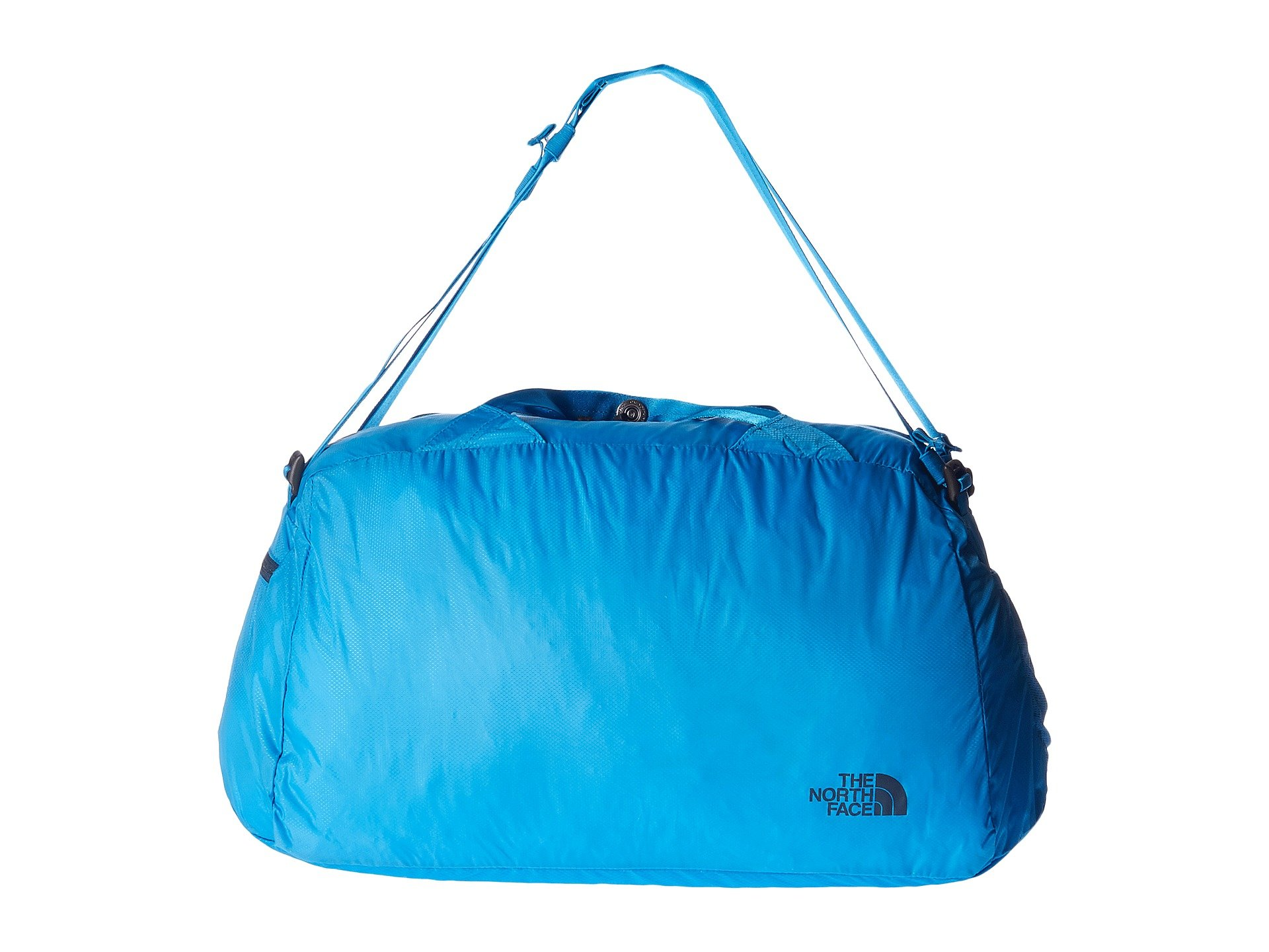 Bolso de Lona para Hombre The North Face Packable Flyweight Duffel  + The North Face en VeoyCompro.net