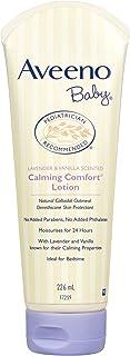 Aveeno Baby Calming Comfort Lotion, 226ml