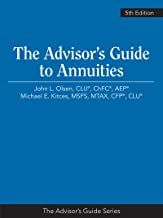 The Advisors Guide to Annuities 5th Edition