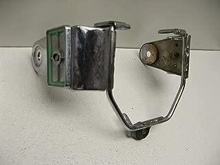 kz550 headlight