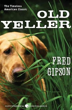 Old Yeller (Perennial Classics)