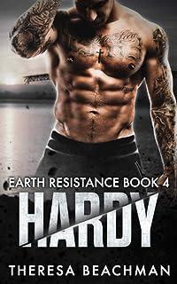 Hardy (Earth Resistance)