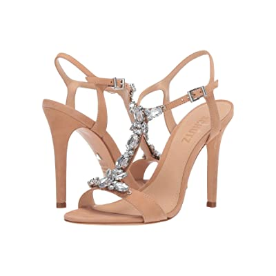 Schutz Henke (Honey Beige) Women
