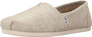 حذاء تومز سيزينال كلاسيكس بدون كعب - - 38 EU