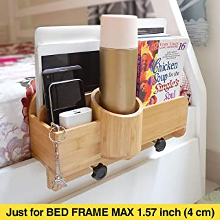 Best bed cubby for dorm Reviews