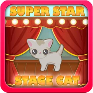 Super Star Stage Cats