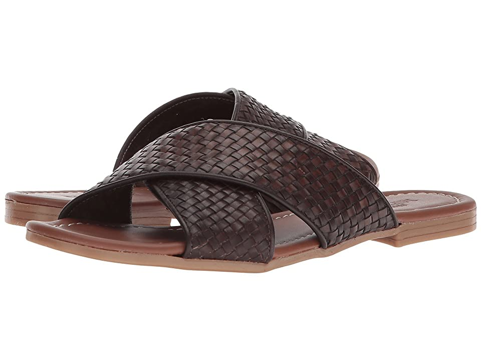 Sesto Meucci Nerada (Brown Tuffy Sequy) Women