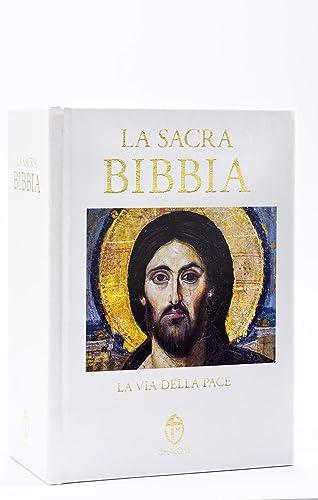 Books By T Stramare_la Sacra Bibbia La Via Della Pace Edizione A ...