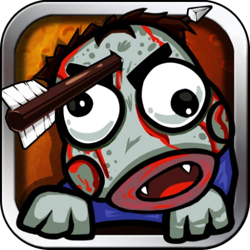 Zombies Castle VS Archery