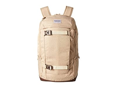 Burton Kilo 2.0 Backpack (Kelp Heather) Backpack Bags