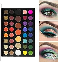 the james charles palette make up Inner Artist 39 Colors Pressed Eye Shadow SET