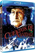 Cuentos de Navidad (A Christmas Carol) [Blu-ray]
