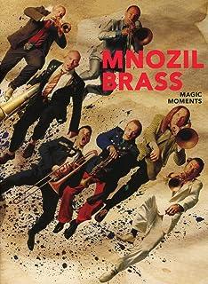Mnozil Brass - Magic Moments (NTSC Version) [Alemania] [DVD]