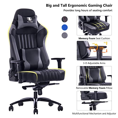 Cool Big And Tall Gaming Chairs Amazon Com Pdpeps Interior Chair Design Pdpepsorg
