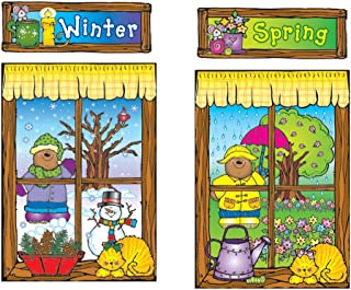 Best preschool bulletin boards spring Reviews