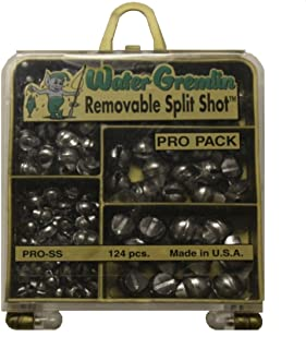 Water Gremlin Company PRO-SS Split-Shot Pro