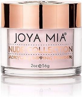 JOYAMIA JOYA MIA NUDE dipping powder 2oz Collection Choose from 72 beautiful colors, use as dip powder or acrylic powder formula (DPND-31)