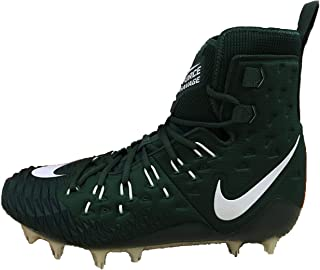 NIKE Force Savage Elite TD Men s Forest Green Football Cleats ... 7118bf122d