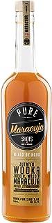 PURE Shots Maracuja Likör aus Dänemark 16,4% vol / 0,7 l