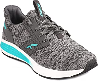 FURO by Red Chief Grey Men's Latest Running Athliesure Sports Shoes R1051 C914