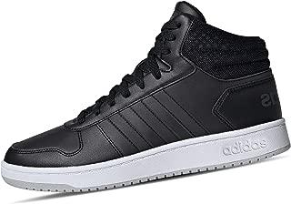 23 Hoch Winterstiefel Adidas Blau 40 Sneaker Schuhe Herren