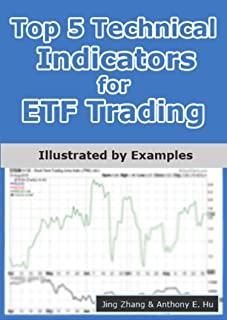 Top 5 Technical Indicators for ETF Trading: Illustrated by Examples