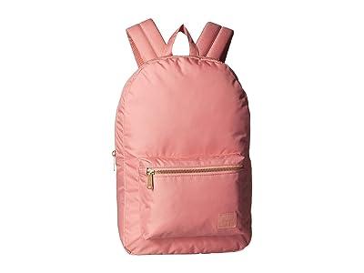 Herschel Supply Co. Settlement Light (Rosette) Backpack Bags