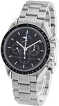Omega Men's 3576.50 Speedmaster Moon Phase Mechanical Chronograph Watch