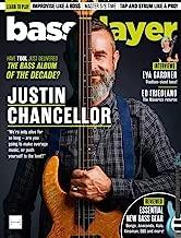 guitar and bass magazine