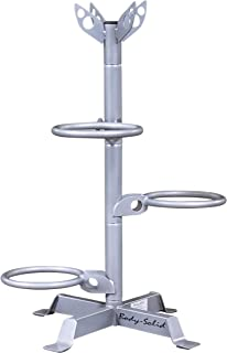 Body-Solid Medicine Ball Rack (GMR5)