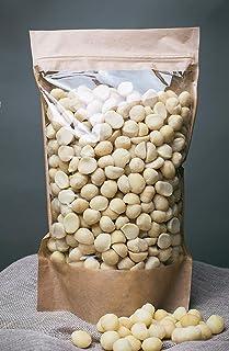 Raw Macadamia Nuts, GMO Free, Directly from Kenya (500)