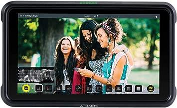 Atomos Shinobi SDI 5 in. 3G-SDI & 4K HDMI Pro Monitor