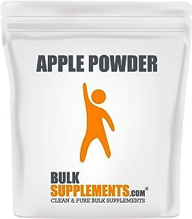 Sponsored Ad - BulkSupplements.com Apple Powder (100 Grams)