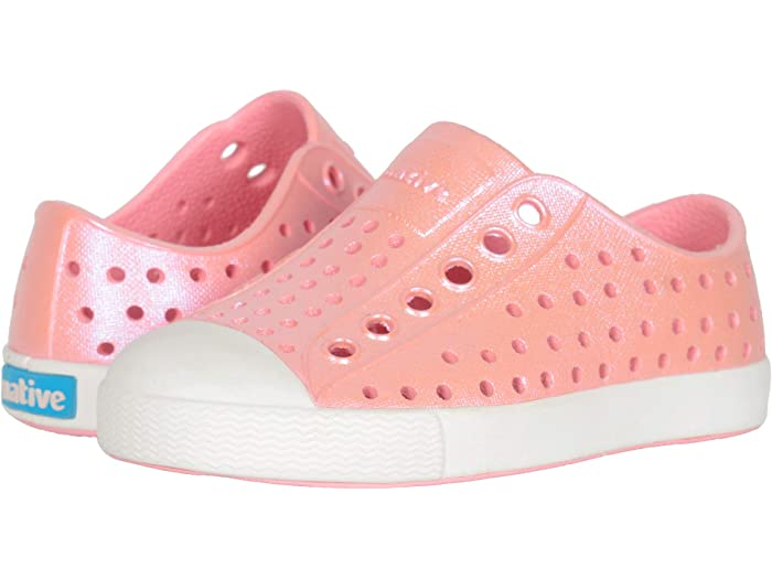 Native Kids Shoes Jefferson Iridescent