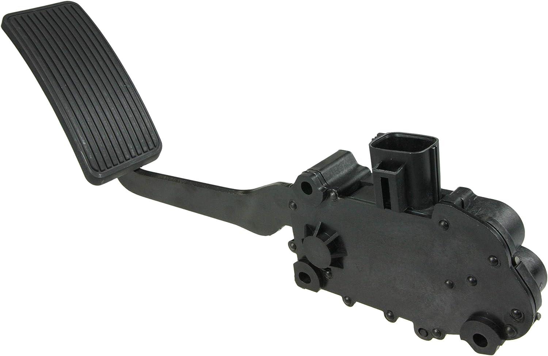 Wells New product! New type E02509 Accelerator Pedal Under blast sales Sensor