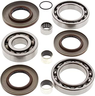 All Balls 25-2080 Rear Differential Bearing and Seal Kit