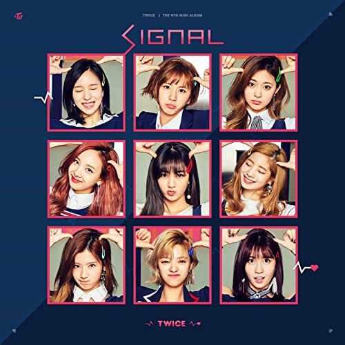 Someone Like Me By Twice On Amazon Music Amazon Com