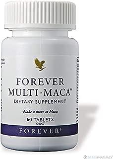 Forever Living Forever Multi-Maca Dietary Supplement (60 Tablets)