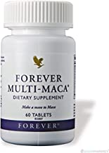 Forever Living Forever Multi-Maca Dietary Supplement (60 Tablets)