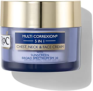 Best roc multi-correxion 5-in-1 face cream Reviews